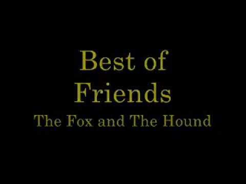 Best of Friends Lyrics