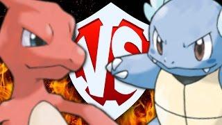 Pokémon FireRed 3-way Versus - Episode 2
