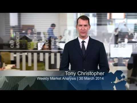 UFXMarkets Weekly Forex Currency Trading News 30-March-2014