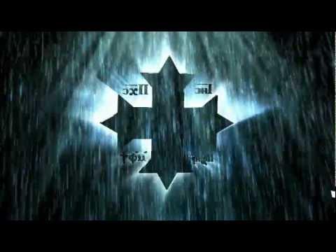 تتر مسرحيه الطوفان ( الحائزه على كأس اول كرازه -2011 )