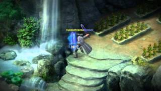Conquer Online - Soul Sword
