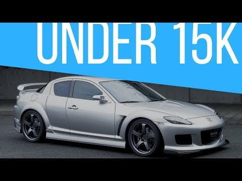 Best Sports Cars Under Youtube