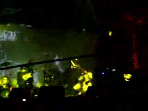 JUNO REACTOR LIVE IN ATHENS P3 mp3