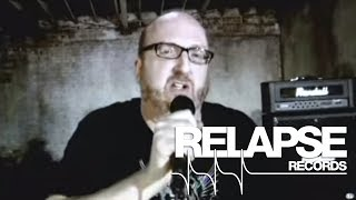 "BRIAN POSEHN - ""Metal By Numbers"" (Official Music Video)"