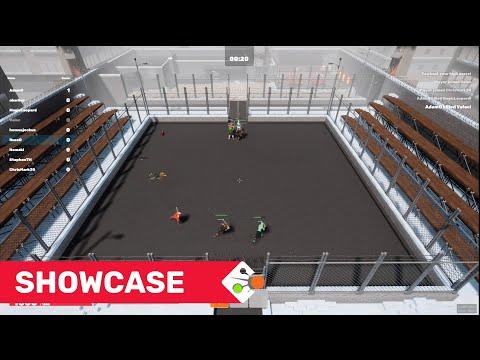 Crayta December 2018: Multiplayer Games