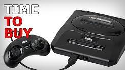 Time to Buy: Sega Genesis