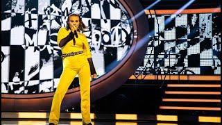 Vanja Engström: So what - Pink - Idol Sverige (TV4)