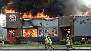 3 TRUE SCARY Fast Food Restaurant Horror Stories 15