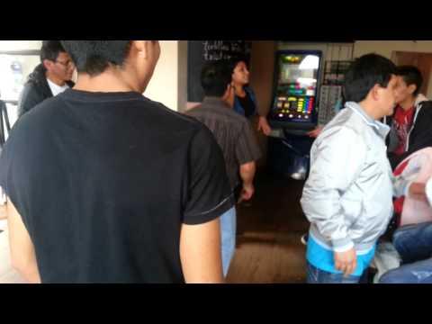 Vacilon en el Bar MADIK ...... Amurrio ;-) :P :P