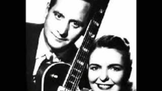 LES PAUL amp MARY FORD SING quot CINCO ROBLES quot