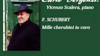 Carlo Bergonzi. Mille cherubini in coro. F. Schubert. München 1994.