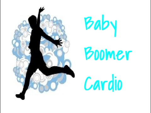 baby boomers body shop cardio secret youtube. Black Bedroom Furniture Sets. Home Design Ideas