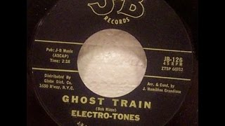Electro Tones - Ghost Train