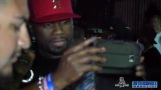 Download 50 Cent stops to take photo with fan @ Summertime in the LBC Aug 5th MP3 song and Music Video