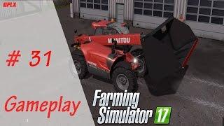farming simulator 17   gameplay 31 un godet a 11500l mods ps4
