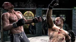 Supremacy MMA: IGN vs Fighter Jens Pulver