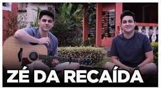 Zé da Recaída - Gusttavo Lima (COVER TULIO E GABRIEL)