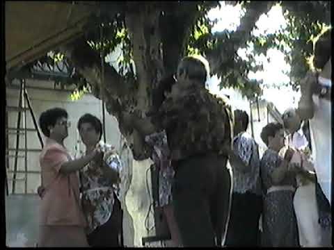 S Tiago LEOMIL  Tarde dançante a toque da Banda Musial 25 07 1993