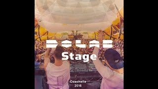 Do LaB presents RUFUS live DJ set on Do LaB Stage 2016