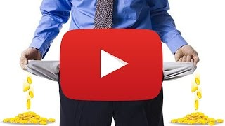 Отключение монетизации YouTube: важное обновление thumbnail
