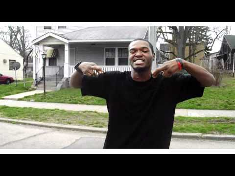 G.A.M.E RECORDS - REAL NIGGAS WUD UP (OFFICIAL VID