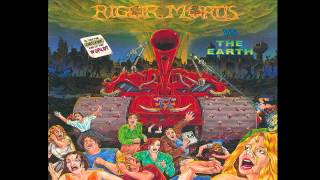 7. City in Fear - Rigor Mortis