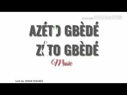 VANO baby madame (officiel video lyric) by Josue golden