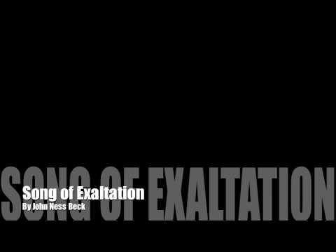 Song of Exaltation- GRCHS