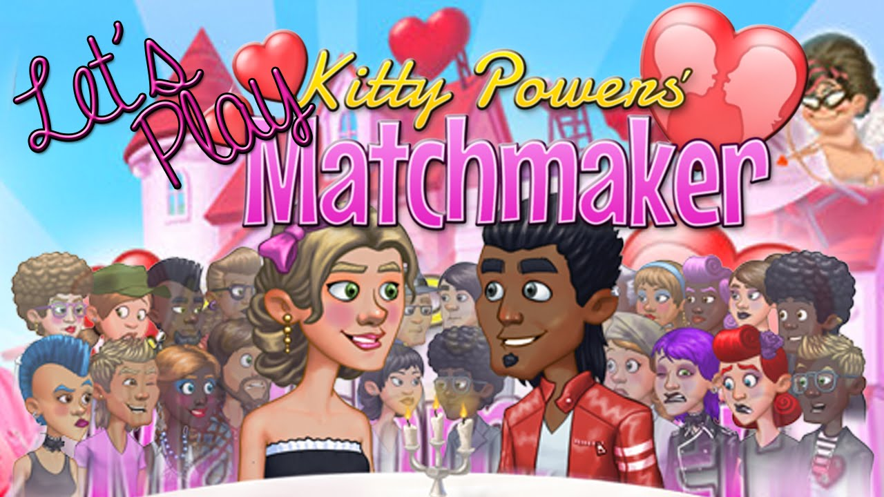Kitty Powers Matchmaker Alternatives