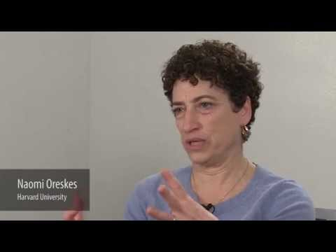 Naomi Oreskes - The Key Strategy Of The Merchants Of Doubt: Attacking The Consensus