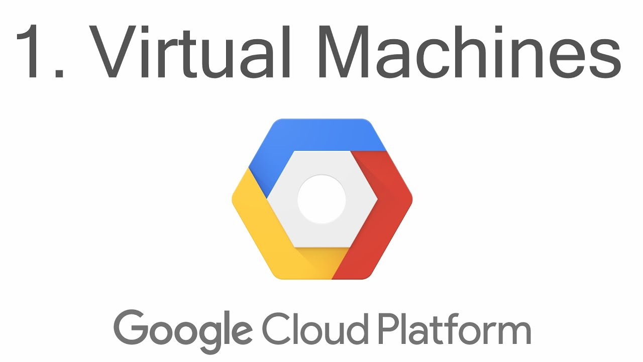 intro and creating a virtual machine google cloud python tutorials p 1 [ 1280 x 720 Pixel ]