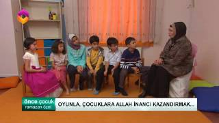 Allah Bilinci Draması
