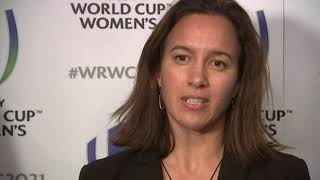 NZ to host women's Rugby World Cup for the first time