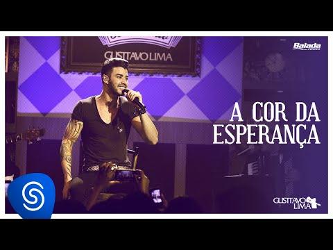 Gusttavo Lima - A Cor da Esperança (Buteco do Gusttavo Lima)