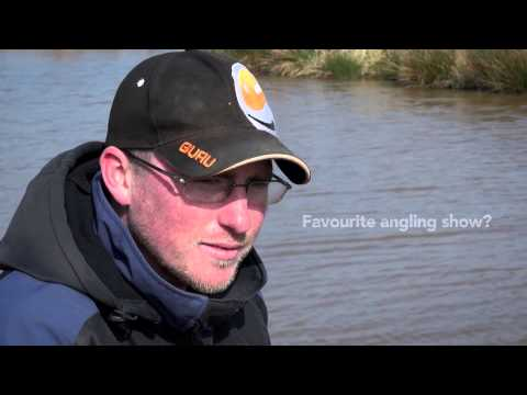 Tackle Guru Andy Bennett quick-fire questions