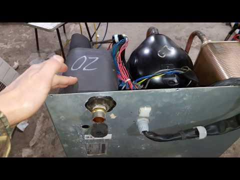 100% геотермальный тепловой насос устройство