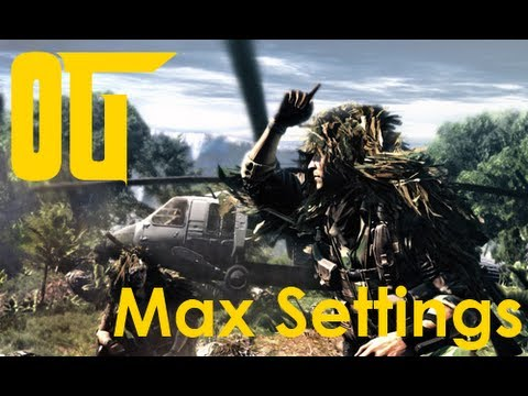 Sniper: Ghost Warrior 2 - Max Settings - PC Gameplay 1080p