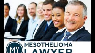 lawyer mesothelioma - asbestos cancer attorney