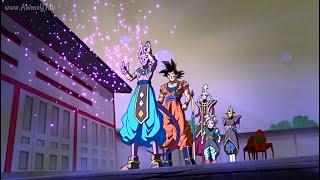 Dragon Ball Super Capitulo 59 Completo Sub  Español HD/ DESCARGALO