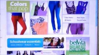 Shopping Online @ Walmart.com | Tips