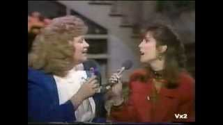 LET THERE BE PEACE ON EARTH:  SANDY PATTI with Kathy Lee Gifford