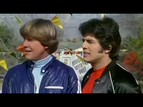 CHiPS TV Show - The Show That Launched BMX In The UK!