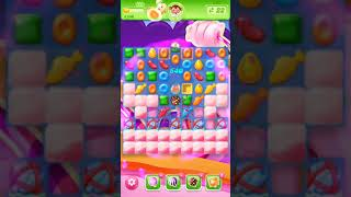 Candy crush jelly saga level 808(NO BOOSTER)