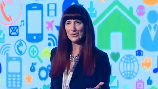 Futurist Shara Evans | Subex User Conference 2016 - Unlocking the Future