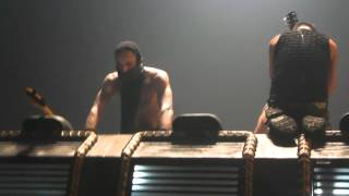Rammstein - Buck Dich - Live Vancouver, BC Canada May 13, 2012 rogers arena Thumbnail