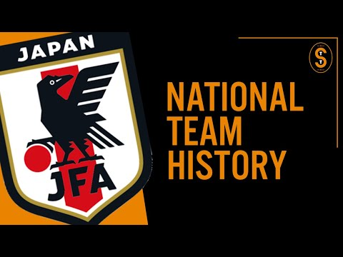 Japan | National Team History