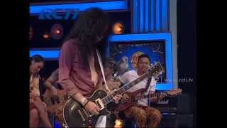 John Paul Ivan Feat Andre Taulany - Still Got The Blues - Bukan Talent Biasa 02 Juni 2014