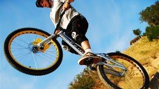 Приколы на велосипедах Смотрим
