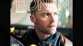 ronan keating love song
