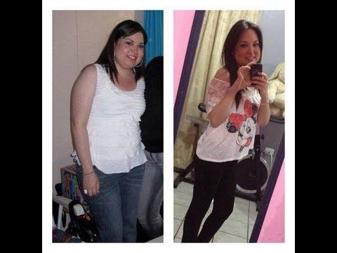 Mi historia: cómo bajé de peso